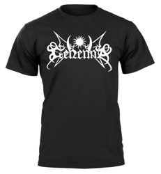 koszulka GEHENNA - LOGO