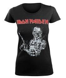 koszulka IRON MAIDEN - EDDIE FACE