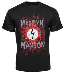 koszulka MARILYN MANSON - SPREAD EAGLE