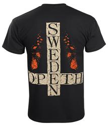 koszulka OPETH - HAXPROCESS