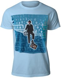 koszulka PINK FLOYD - INVISIBLE MAN