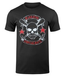 koszulka  RANCID - HOOLIGANS