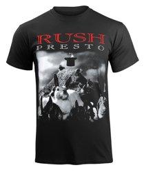 koszulka RUSH - PRESTO