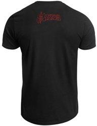koszulka SAXON - STRONG ARM OF THE LAW