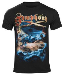 koszulka  SYMPHONY X - ODYSSEY