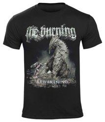 koszulka THE BURNING  - REWAKENING