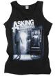 koszulka na ramiączkach ASKING ALEXANDRIA - FROM DEATH TO DESTINY
