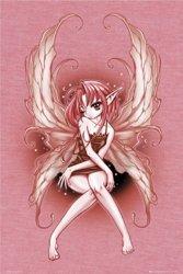 plakat ROSE FAIRY