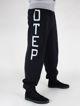 spodnie dresowe OTEP - LOGO