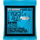 struny do gitary elektrycznej ERNIE BALL EB2255 Slinky R'n'R PURE NICKEL /008-038/