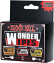 zestaw do pielęgnacji gitary (6 szt.) ERNIE BALL WONDER WIPES EB4279
